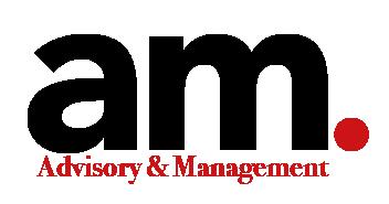 AM Consultoría de Empresas Logo