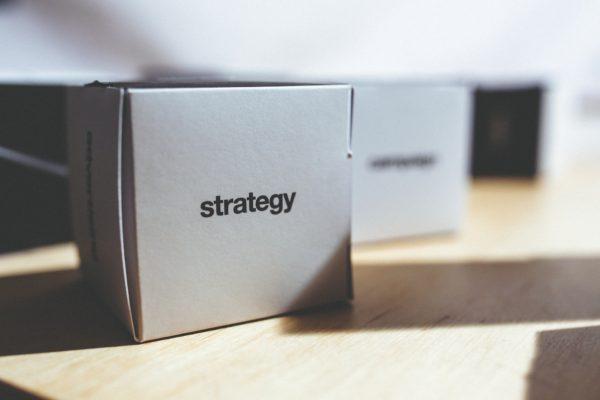 estrategia de descentralización de gestión